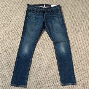 Rag and bone Dre jeans